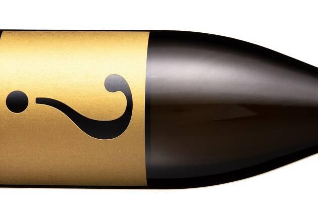 Nå er denne vinen kommet som et hvitt og like hemmelig knallkjøp
