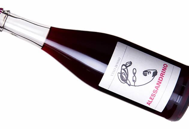 Deilig sommerrødvin for norske forhold