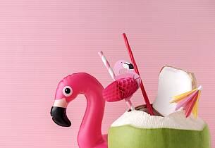 Coco Loco drinkoppskrift