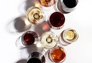 Et ekstraordinært møte med 11 viner fra en av toppene i amerikansk vinproduksjon