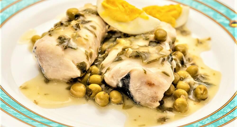 Gjør hverdagsfisken ekstra spennende med enkle grep