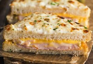 The Bikini Sandwich