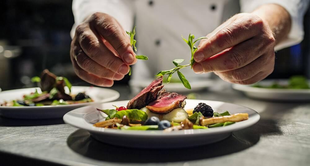 Winemakers Dinner, Ekstramiddag. Opplev Argentinas viner til en eksklusiv 5-retters på Nedre Foss Gård