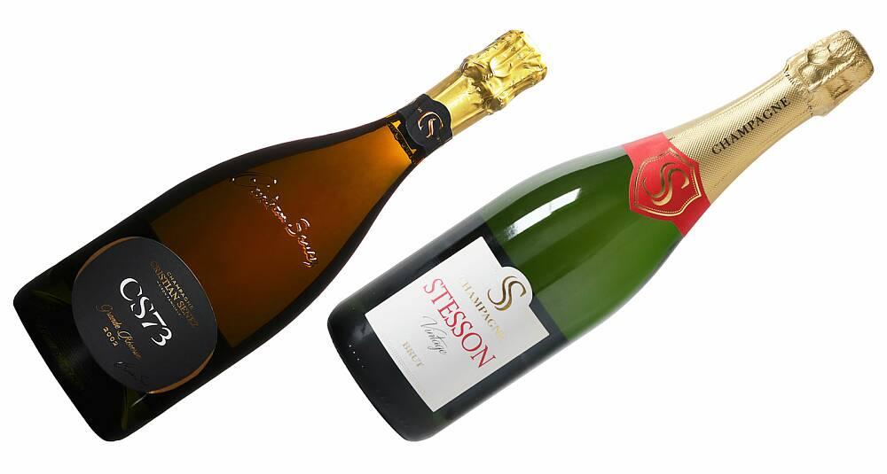 Vellagrete champagnekupp - som det finnes rikelig av